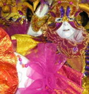 Carnaval de Haybes