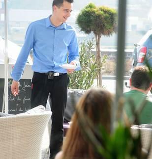 Restaurant Giv & Mouettes
