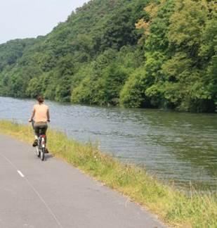 Location de vélos -