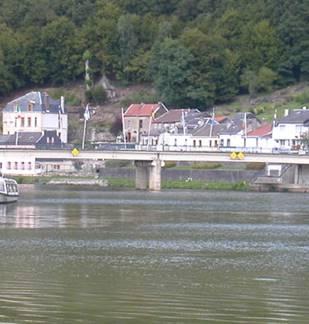 Cérémonie du Pont