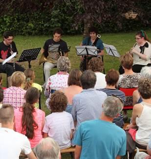 Festival Boult-aux-Bois et cordes 2017