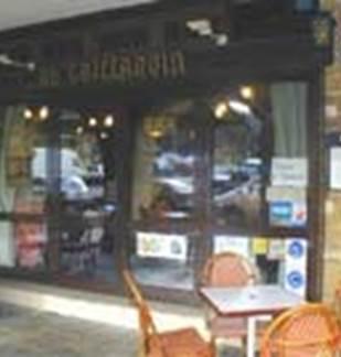 Brasserie Le Grillardin
