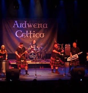 Concert : Ardwena Celtica