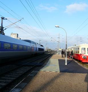 Fête du Rail