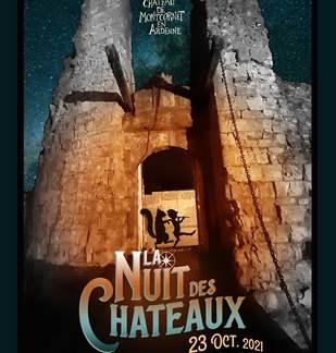 La nuit des Châteaux