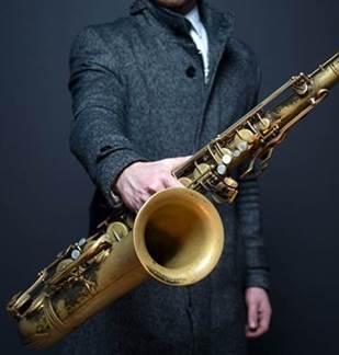 Concert Jazz : Gilles Barikosky Quartet
