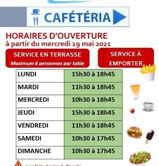 La Cafette
