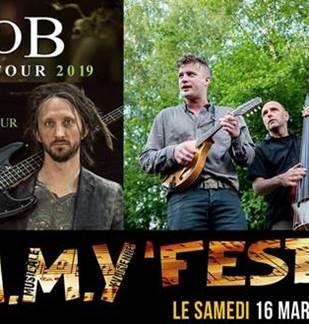A.M.Y'Fest 2