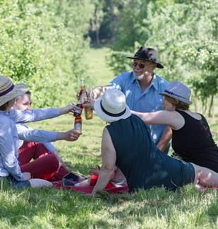 Tourisme de savoir faire - Découverte  des Bulles Ardennaises