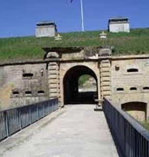 Journée Belle Epoque au Fort des Ayvelles