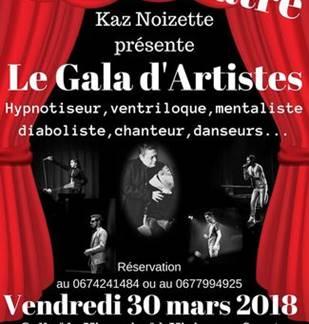 Gala d'Artiste