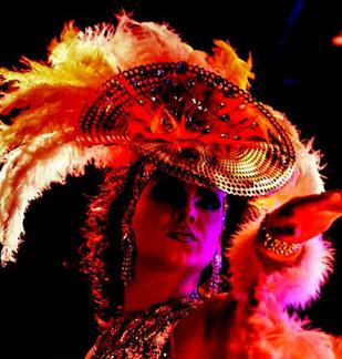 Show : Cabaret Transformistes