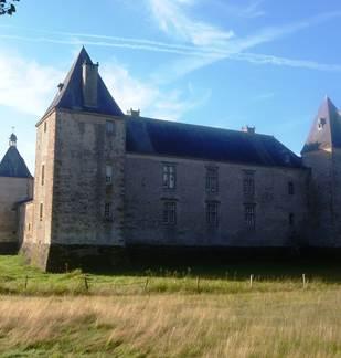 Visites guidées du château de Tassigny