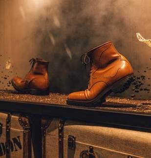 Visite guidée sur les pas d'Arthur Rimbaud