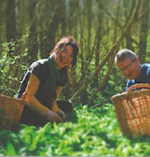 Journée Nature - santé gourmande