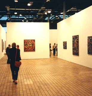 Salon d'Art Contemporain International