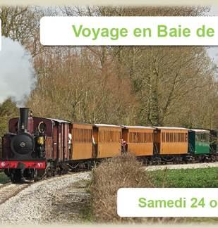 Voyage en Baie de Somme