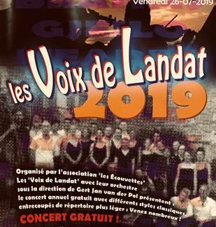 Les Voix du Landa
