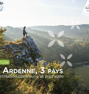 Exposition « Une Ardenne, 3 pays »