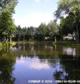 Aux étangs de Villers-Semeuse