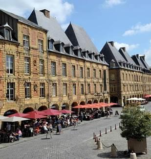 Office de Tourisme Charleville/Sedan en Ardenne