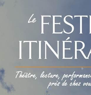 Festival itinérant au Relais de Poste