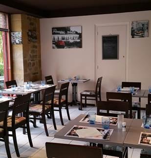 Brasserie - La Table d'Anaëlle