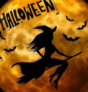 Halloween à Charlemont