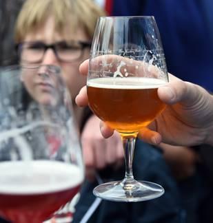 REPORTEE EN SEPTEMBRE - Fête de la bière de Charleville