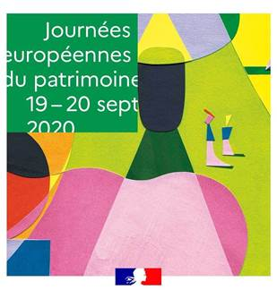 Maison de l'Ardoise journées européenne du patrimoine