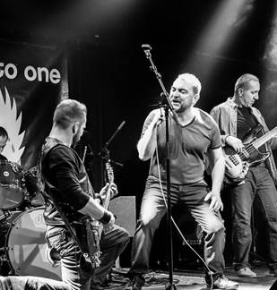 Concert des Four To One