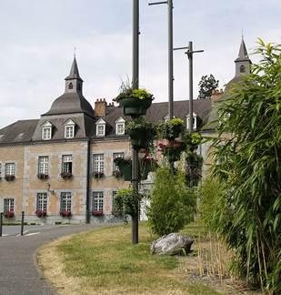 Château des Comtes de Bryas
