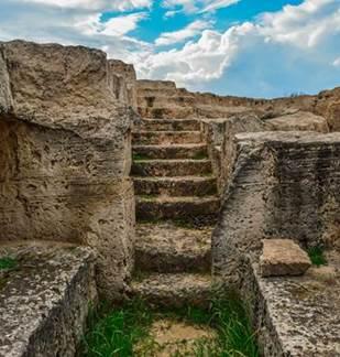 Journées Nationales de l'Archéologie