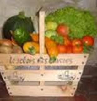 Marché du terroir, Fleurs et Brocante