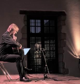 Rencontres Guitare et Patrimoine en Ardennes