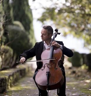 Concert de violoncelle