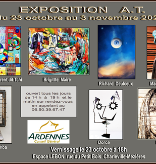 Exposition : Ardennes Théâtre