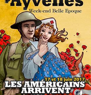 Fort des Ayvelles : Week-end Belle Epoque