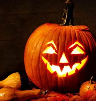 Cavalcade d'Halloween