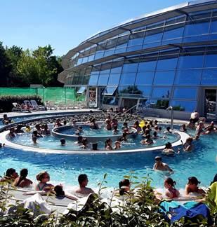 GALÉA - Centre Aquatique