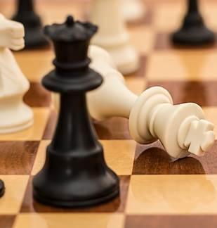 Open international d'échecs de Pâques