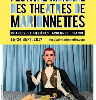 Grand Huit Marionnettes