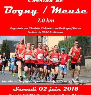 Corrida de Bogny-sur-Meuse