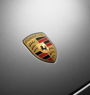 Exposition de 70 Porsches