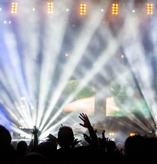 Concert : Puppetmastaz
