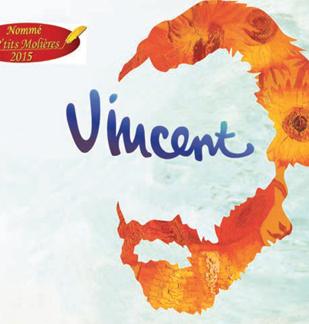 Théâtre : Vincent