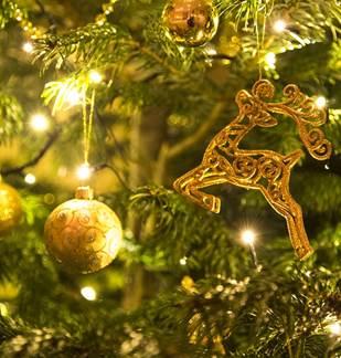 Le Marché de Noël de Vouziers