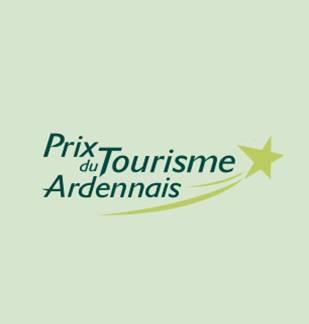 Prix du tourisme ardennais 2018