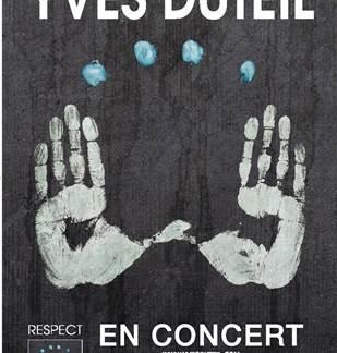 Yves Duteil en concert