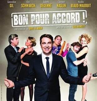 Théâtre : Bon pour Accord